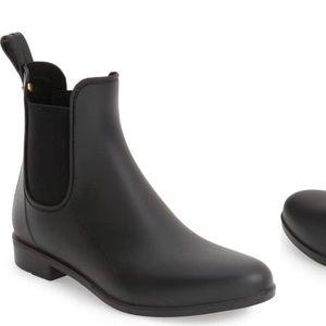 Sam Edelman rain booties